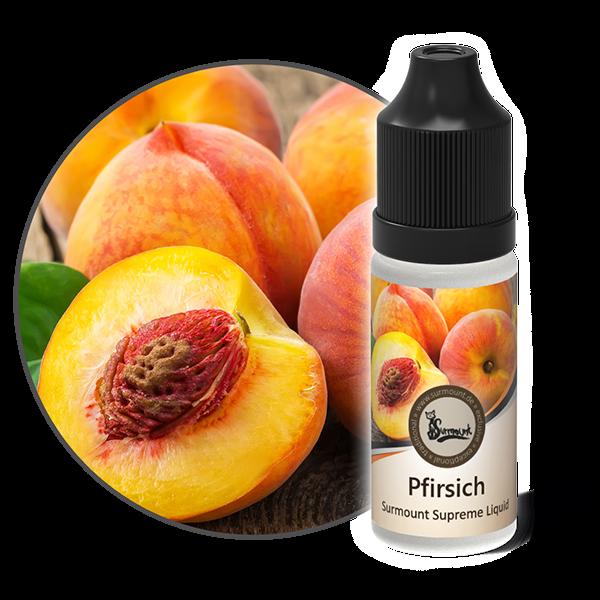 Surmount - Pfirsich
