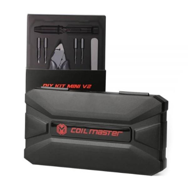 Coil Master - DIY Kit Mini V2