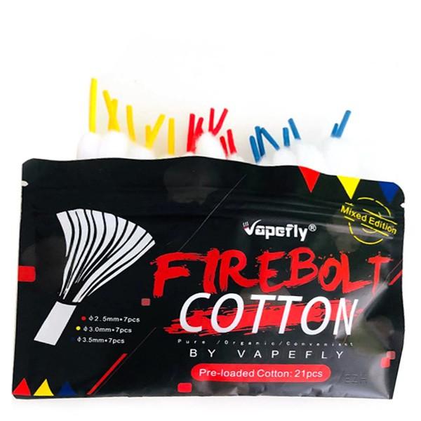 Vapefly - Firebolt Mixed Cotton