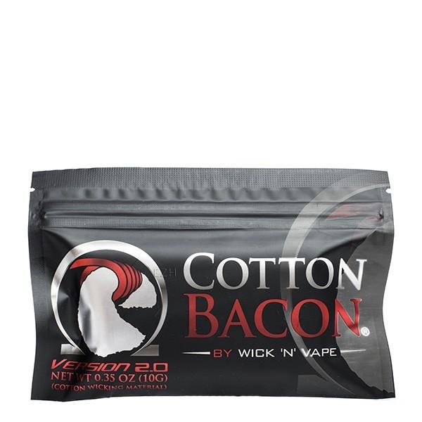 Wick N Vape - Cotton Bacon V2