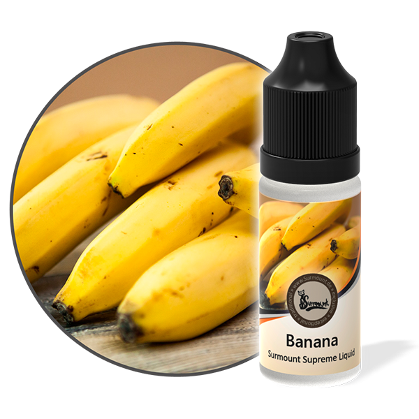 Surmount - Banana