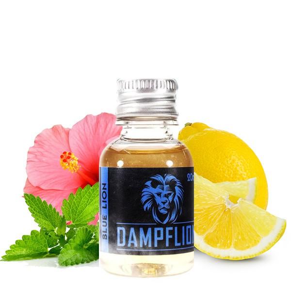 Dampflion - Blue Lion