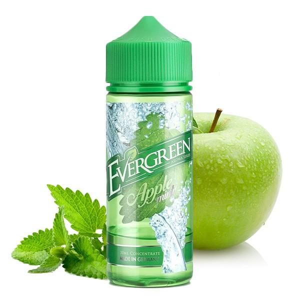 Evergreen - Apple
