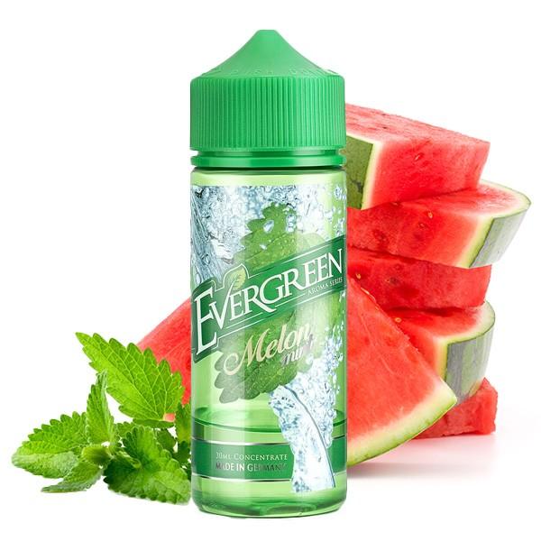 Evergreen - Melone