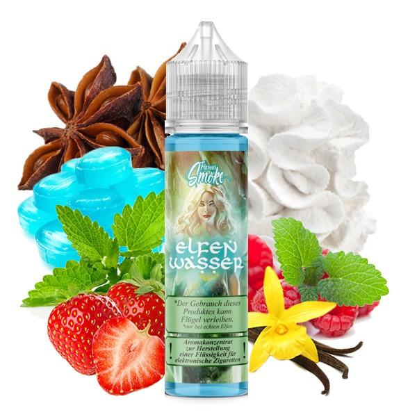 Flavour Smoke - Elfenwasser