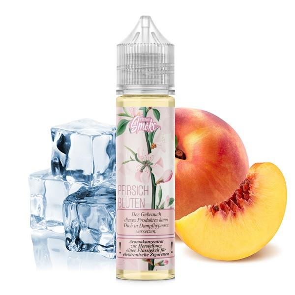 Flavour Smoke - Pfirsichblüte