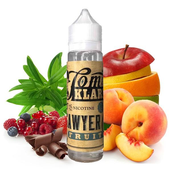 Tom Klark´s - Sawyer Fruit