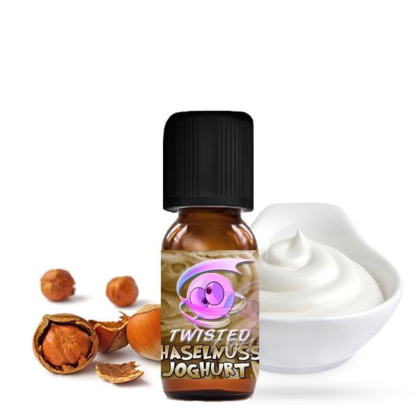 Twisted - Haselnuss Joghurt