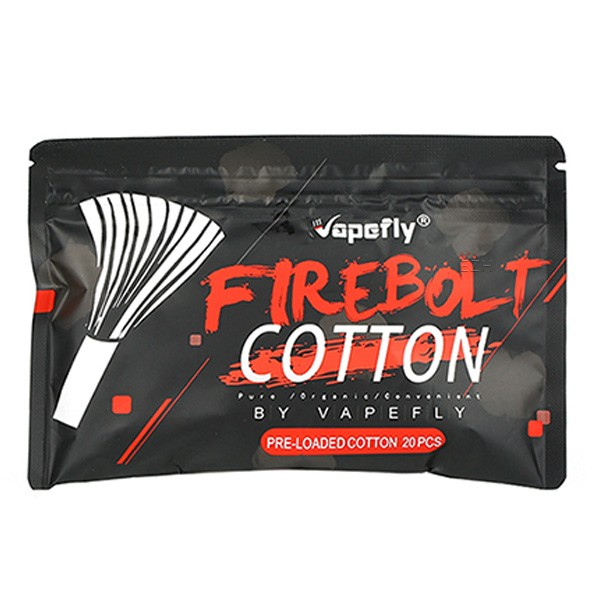 Vapefly - Firebolt Cotton