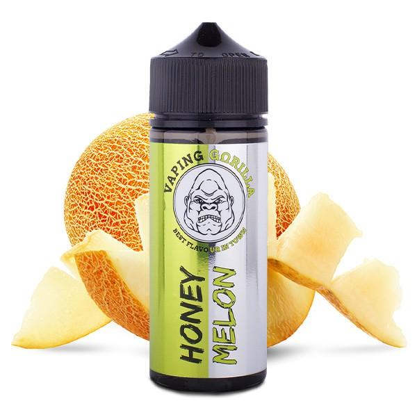 Vaping Gorilla - Honey Melon